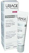 Parfums et Produits cosmétiques Soin local anti-taches à la vitamine C pour visage - Uriage Depiderm Anti-Brown Targeted Care