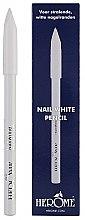 Parfums et Produits cosmétiques Stylo blanc pour ongles - Herome Nail White Pencil