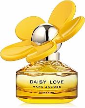 Parfums et Produits cosmétiques Marc Jacobs Daisy Love Sunshine - Eau de Toilette