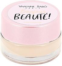 Parfums et Produits cosmétiques Correcteur pour visage - Vivienne Sabo Bounjour Beaute