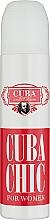 Parfums et Produits cosmétiques Cuba Paris Cuba Chic - Eau de Parfum