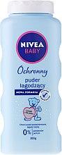 Parfums et Produits cosmétiques Poudre de change à l'huile d'amande - Nivea Baby Powder
