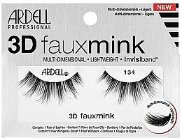 Parfums et Produits cosmétiques Faux cils - Ardell 3D Faux Mink 134