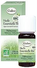 Parfums et Produits cosmétiques Huile essentielle bio de palmarosa - Galeo Organic Essential Oil Palmarosa