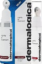 Parfums et Produits cosmétiques Soin de nuit anti-âge lèvres et contour - Dermalogica Age Smart Nightly Lip Treatment
