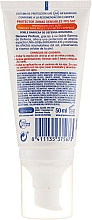 Crème solaire pour peaux sensibles - Denenes Sun Protective Cream SPF50+ — Photo N2