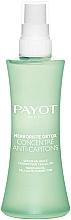 Parfums et Produits cosmétiques Sérum anti-cellulite à l'extrait de thé vert - Payot Herboriste Detox Concentre Anti-Capitons