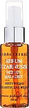 Parfums et Produits cosmétiques Sérum capillaire à l'huile de cumin noir - Bioelixire Black Seed Oil UV Filter + Malachite