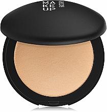 Parfums et Produits cosmétiques Poudre minérale pour visage - Make Up Factory Mineral Compact Powder