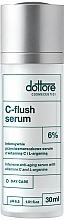Parfums et Produits cosmétiques Sérum à la vitamine C pour visage - Dottore C-Flush Serum