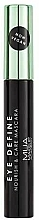 Parfums et Produits cosmétiques Mascara volumateur - MUA Eye Define Nourish & Care Mascara
