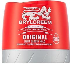 Parfums et Produits cosmétiques Crème coiffante - Brylcreem Original Light Glossy Hold