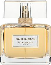 Parfums et Produits cosmétiques Givenchy Dahlia Divin - Eau de Parfum