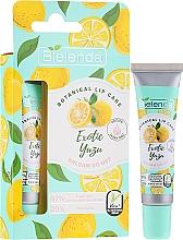Parfums et Produits cosmétiques Baume à lèvres Exotic Yuzu - Bielenda Exotic Yuzu Lip Balm