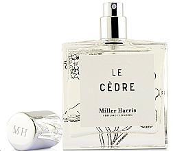 Parfums et Produits cosmétiques Miller Harris Le Cedre - Eau de Parfum