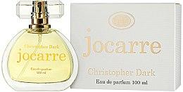 Parfums et Produits cosmétiques Christopher Dark Jocarre - Eau de Parfum