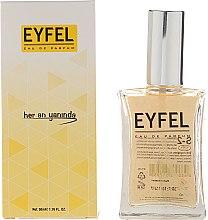 Parfums et Produits cosmétiques Eyfel Perfume Si Intense S-2 - Eau de Parfum