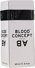 Parfums et Produits cosmétiques Blood Concept Black Collection AB - Eau de Parfum