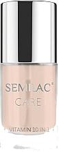 Parfums et Produits cosmétiques Revitalisant pour ongles - Semilac Vitamin 10 in 1