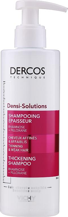 Shampooing densifiant - Vichy Dercos Densi-Solutions Shampoo