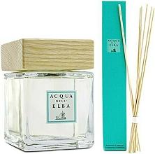 Parfums et Produits cosmétiques Bâtonnets parfumés - Acqua Dell Elba Giglio Delle Sabbie Diffusers