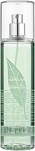 Parfums et Produits cosmétiques Elizabeth Arden Green Tea Fine Fragrance Mist - Brume parfumée pour corps
