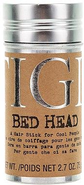 Cire pour cheveux en stick - Tigi Bed Head Wax Stick