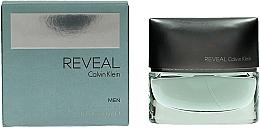 Parfums et Produits cosmétiques Calvin Klein Reveal Men - Eau de Toilette