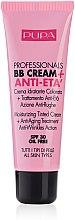 Parfums et Produits cosmétiques BB crème anti-âge - Pupa Anti-Eta BB-Cream SPF30
