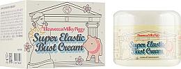 Parfums et Produits cosmétiques Crème au collagène pour buste - Elizavecca Milky Piggy Super Elastic Bust Cream