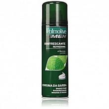 Parfums et Produits cosmétiques Mousse à raser à la menthe - Palmolive Shaving Foam Menthol