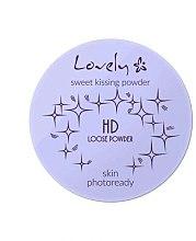 Parfums et Produits cosmétiques Poudre libre pour visage - Lovely HD Loose Powder
