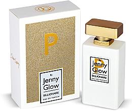 Parfums et Produits cosmétiques Jenny Glow Billionaire - Eau de Parfum