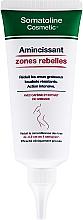 Parfums et Produits cosmétiques Traitement à la caféine et extrait de grenade pour corps - Somatoline Cosmetic Stubborn Areas Shocking Treatment
