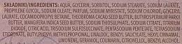 Savon végétalien pour mains et corps, Orchidée - Flagolie by Paese Cranberry — Photo N3