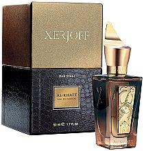 Parfums et Produits cosmétiques Xerjoff Oud Stars Al-Khatt - Eau de Parfum