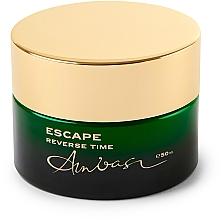 Parfums et Produits cosmétiques Crème aromathérapeutique à l'extrait de bois de santal et néroli pour visage - Ambasz Aromatherapeutic Escape Reverse Time Cream