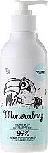 Parfums et Produits cosmétiques Baume minéral pour mains - Yope Mineral Hand Balm