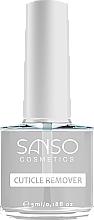 Parfums et Produits cosmétiques Émollient cuticules - Sanso Cosmetics Cuticle Remover
