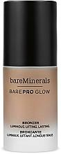 Parfums et Produits cosmétiques Poudre bronzante liquide - Bare Escentuals Bare Minerals BarePro Glow Bronzer