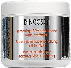 Parfums et Produits cosmétiques Soin amincissant à la caféine - BingoSpa