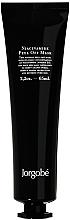 Parfums et Produits cosmétiques Masque peel-off à la niacinamide pour visage - Jorgobe Niacinamide Peel Off Mask