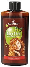 Parfums et Produits cosmétiques Huile cosmétique aux bioéléments pour cheveux - Kosmed