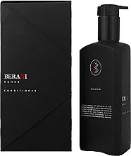 Parfums et Produits cosmétiques Berani Homme - Après-shampoing nettoyant
