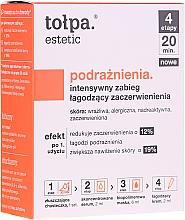 Parfums et Produits cosmétiques Système de traitement anti-rougeurs à l'extrait de tourbe pour visage - Tolpa Estetic