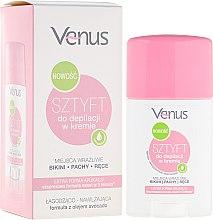 Parfums et Produits cosmétiques Stick crème dépilatoire - Venus