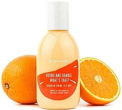 Parfums et Produits cosmétiques Gel douche à l'huile d'orange et à l'extrait de cassis - Uoga Uoga Shower Gel
