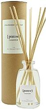Parfums et Produits cosmétiques Bâtonnets parfumés, Cachemire - Ambientair The Olphactory Pause Cashmere