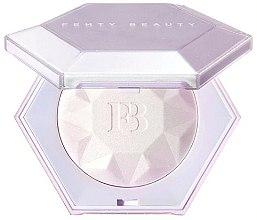 Parfums et Produits cosmétiques Enlumineur poudre compact - Fenty Beauty By Rihanna Diamond Bomb II All-over Diamond Veil