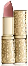 Parfums et Produits cosmétiques Rouge à lèvres mat - Revolution PRO New Neutral Satin Matte Lipstick
